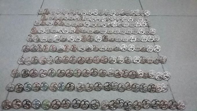 Corporate order by Bintang Jewelry - 003