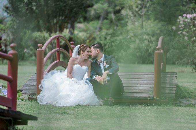 Wedding Photography in Mexico by Gareth Davies Photography - 029