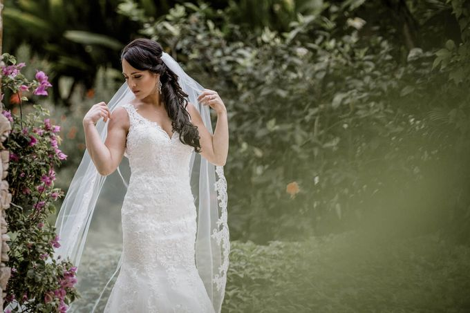 Wedding Photography in Mexico by Gareth Davies Photography - 030