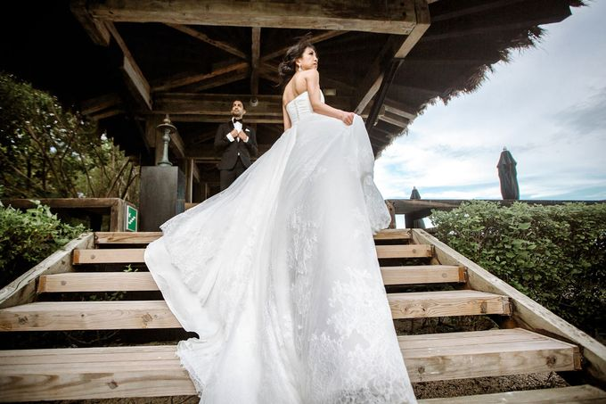 Wedding Photography in Mexico by Gareth Davies Photography - 007