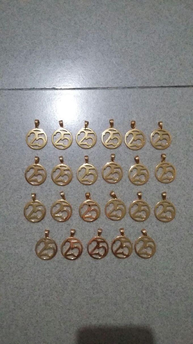 Corporate order by Bintang Jewelry - 004