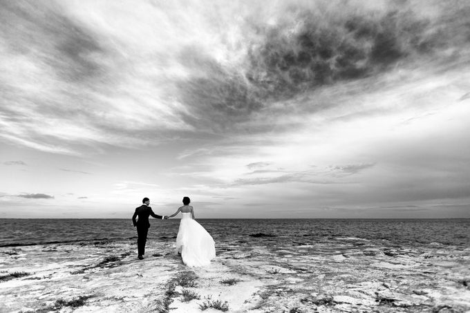 Wedding Photography in Mexico by Gareth Davies Photography - 046