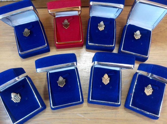 Corporate order by Bintang Jewelry - 005