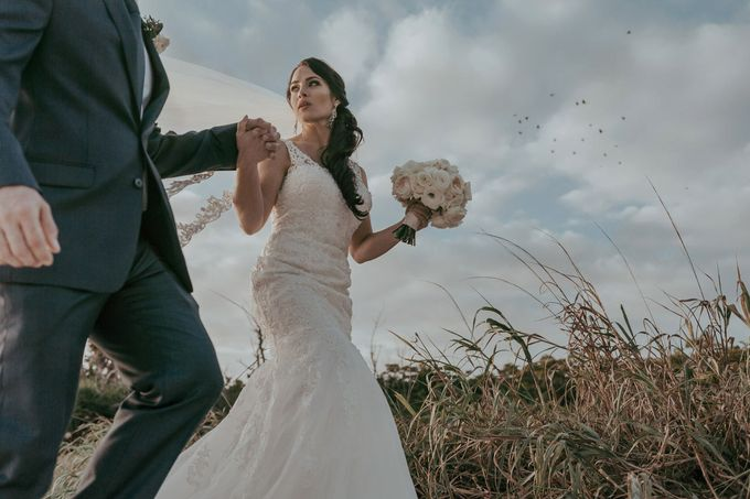 Wedding Photography in Mexico by Gareth Davies Photography - 009