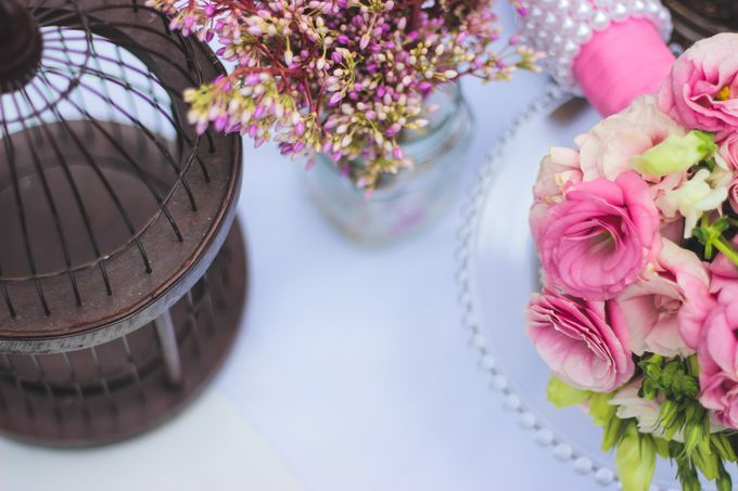 Summer Romance - Shabby Chic Outdoor Event Styling by Eye Candy Manila Event Styling Co. - 011