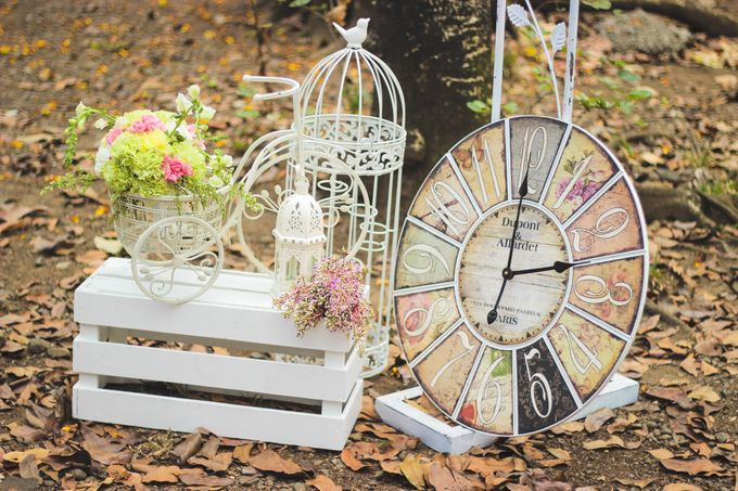 Summer Romance - Shabby Chic Outdoor Event Styling by Eye Candy Manila Event Styling Co. - 012