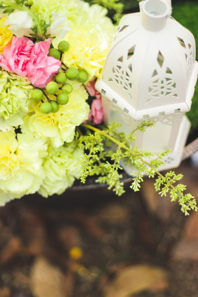 Summer Romance - Shabby Chic Outdoor Event Styling by Eye Candy Manila Event Styling Co. - 014