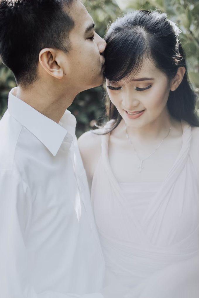 Pre Wedding Dress by Infibrides ID - 003