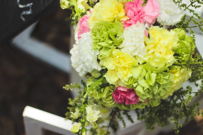 Summer Romance - Shabby Chic Outdoor Event Styling by Eye Candy Manila Event Styling Co. - 018