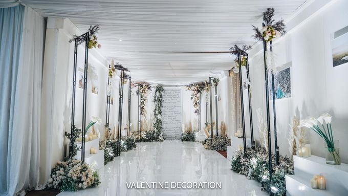 Yuri & Jessica Wedding Decoration by TOM PHOTOGRAPHY - 002