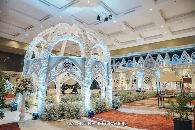 Frans & Dessy Wedding Decoration by Cynthia Tan - 013