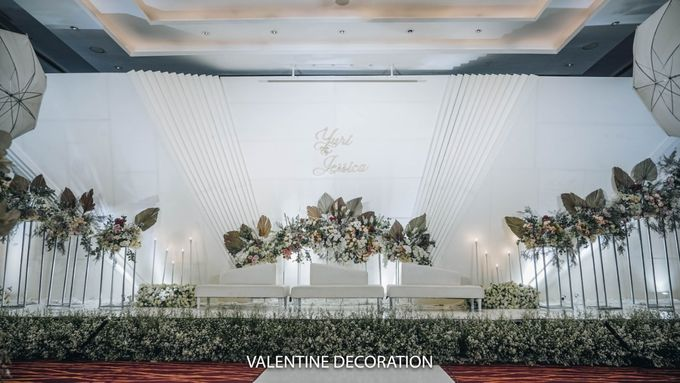 Yuri & Jessica Wedding Decoration by TOM PHOTOGRAPHY - 013