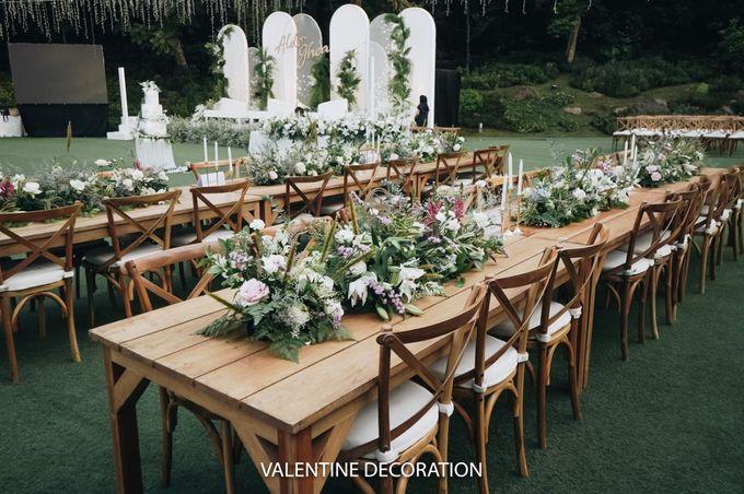 Aldo & Ghea Wedding Decoration by HOUSE OF PHOTOGRAPHERS - 033