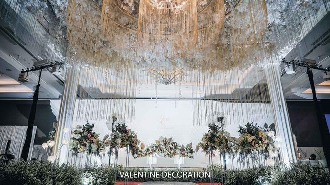 Yuri & Jessica Wedding Decoration by TOM PHOTOGRAPHY - 014