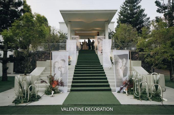 Aldo & Ghea Wedding Decoration by HOUSE OF PHOTOGRAPHERS - 034
