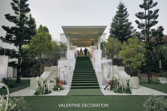 Aldo & Ghea Wedding Decoration by HOUSE OF PHOTOGRAPHERS - 035