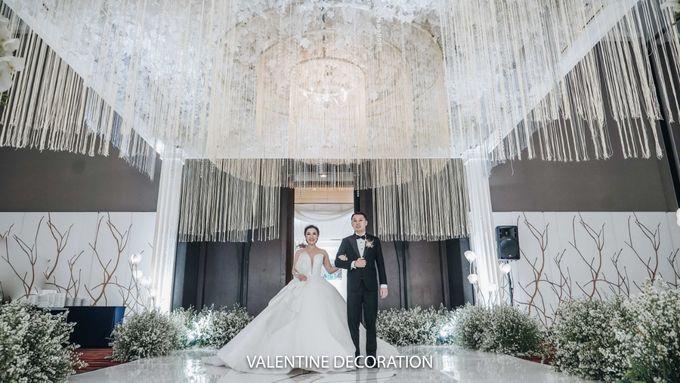 Yuri & Jessica Wedding Decoration by TOM PHOTOGRAPHY - 015