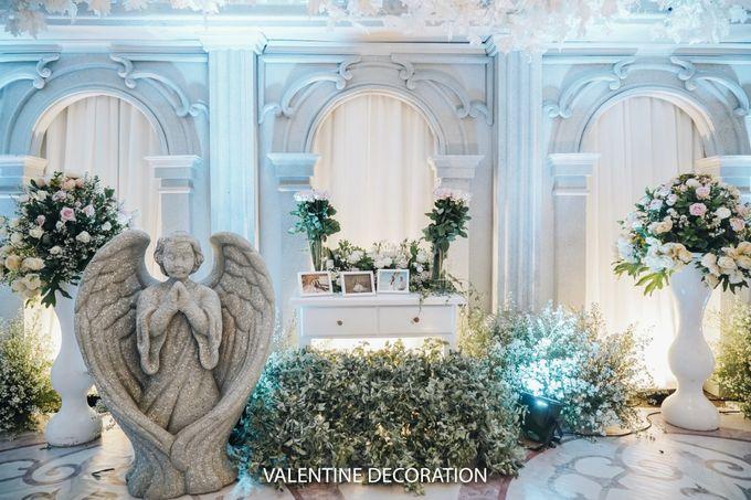 Frans & Dessy Wedding Decoration by Cynthia Tan - 017