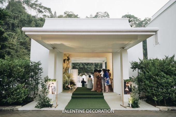 Aldo & Ghea Wedding Decoration by HOUSE OF PHOTOGRAPHERS - 037