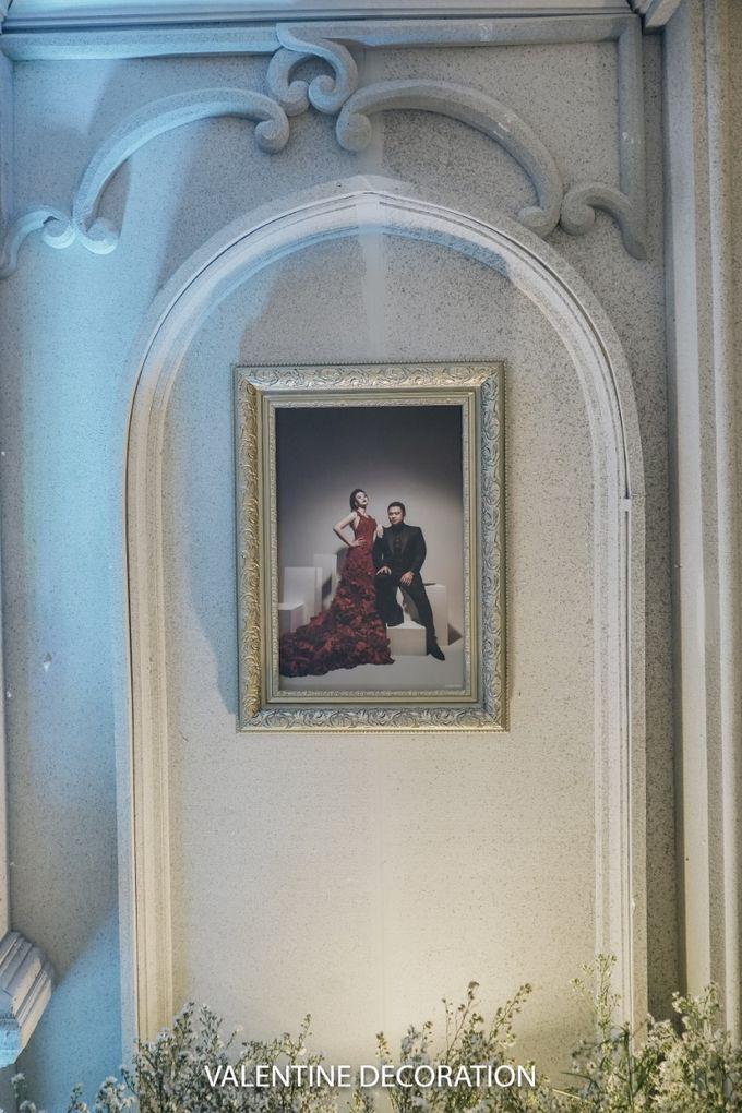 Frans & Dessy Wedding Decoration by Cynthia Tan - 020