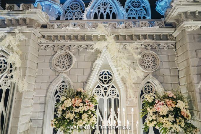 Frans & Dessy Wedding Decoration by Cynthia Tan - 021