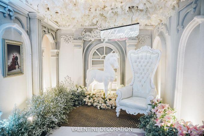 Frans & Dessy Wedding Decoration by Cynthia Tan - 022