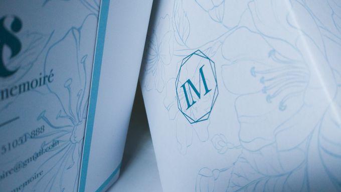 Ishak & Minarni 60th Wedding Anniversary Souvenir Packaging by Sweet Memoire - 003