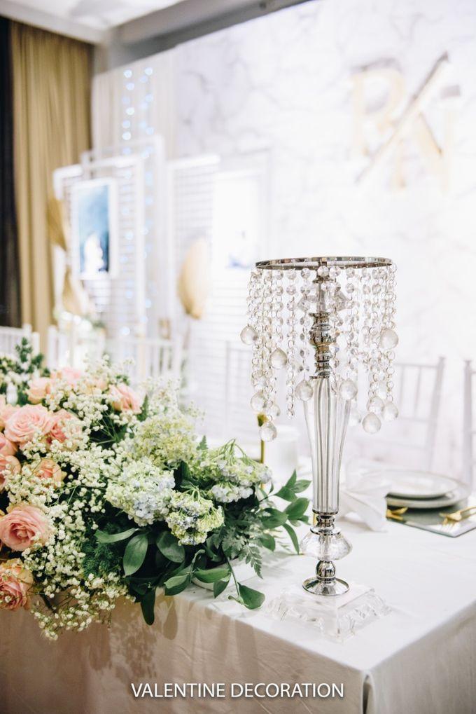 Rivaldy & Naomi Wedding Decoration by Bramanta Wijaya Sposa - 024