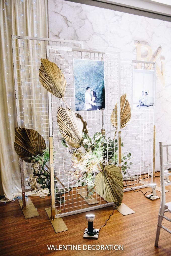 Rivaldy & Naomi Wedding Decoration by Bramanta Wijaya Sposa - 025
