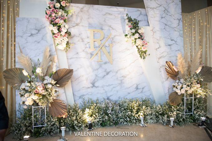 Rivaldy & Naomi Wedding Decoration by Bramanta Wijaya Sposa - 026