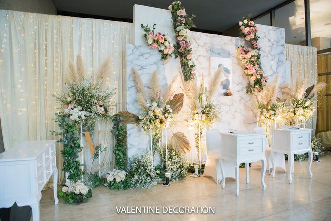Rivaldy & Naomi Wedding Decoration by Bramanta Wijaya Sposa - 027