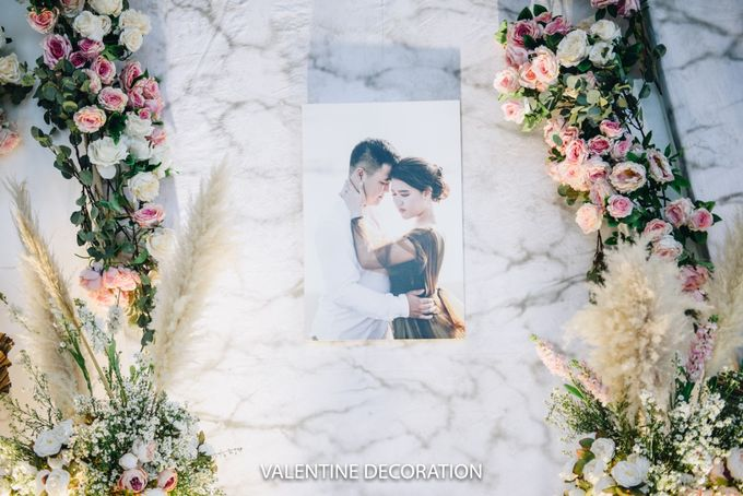 Rivaldy & Naomi Wedding Decoration by Bramanta Wijaya Sposa - 028