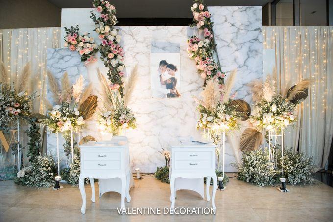Rivaldy & Naomi Wedding Decoration by Bramanta Wijaya Sposa - 029