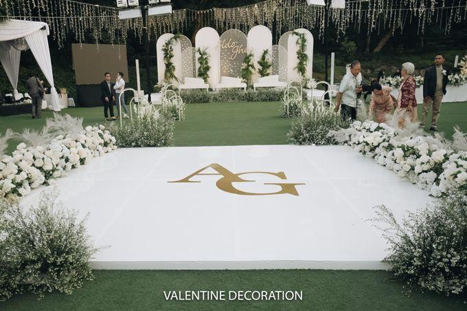 Aldo & Ghea Wedding Decoration by HOUSE OF PHOTOGRAPHERS - 025