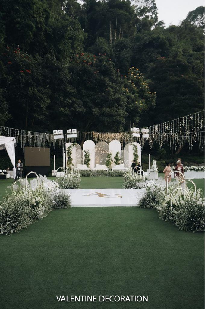 Aldo & Ghea Wedding Decoration by HOUSE OF PHOTOGRAPHERS - 028