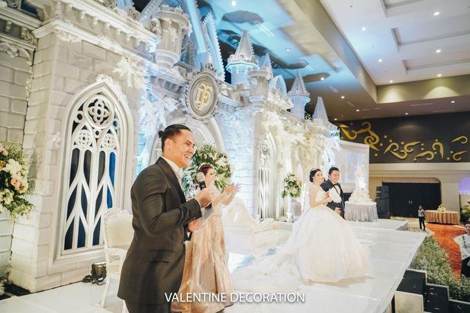 Frans & Dessy Wedding Decoration by Cynthia Tan - 008