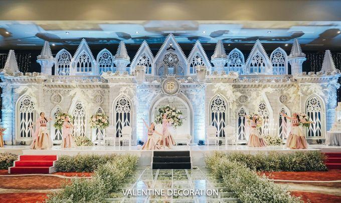 Frans & Dessy Wedding Decoration by Cynthia Tan - 009