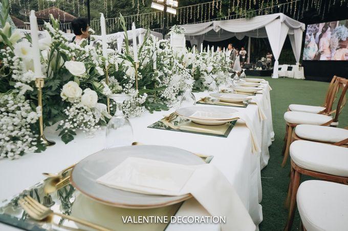 Aldo & Ghea Wedding Decoration by HOUSE OF PHOTOGRAPHERS - 030