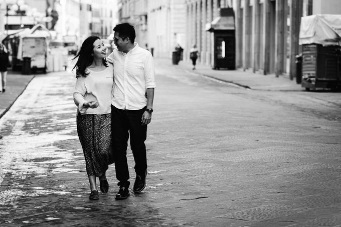 Anniversary photography in Florence by Laura Barbera Photography - 001