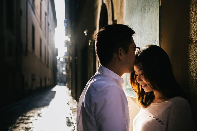 Anniversary photography in Florence by Laura Barbera Photography - 012