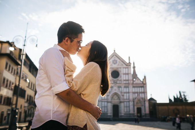 Anniversary photography in Florence by Laura Barbera Photography - 028