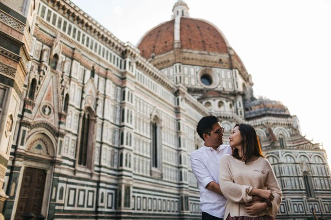 Anniversary photography in Florence by Laura Barbera Photography - 048