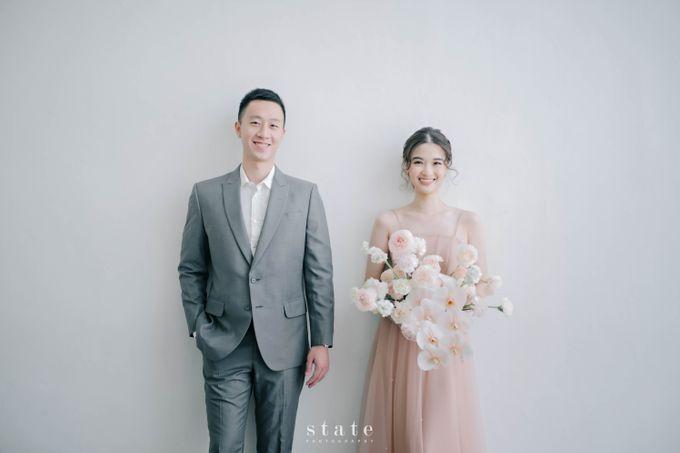 Prewedding - Wisaka & Monica by State Photography - 014