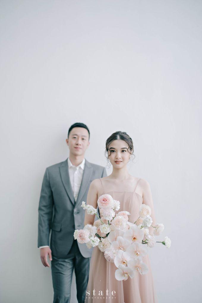 Prewedding - Wisaka & Monica by State Photography - 006