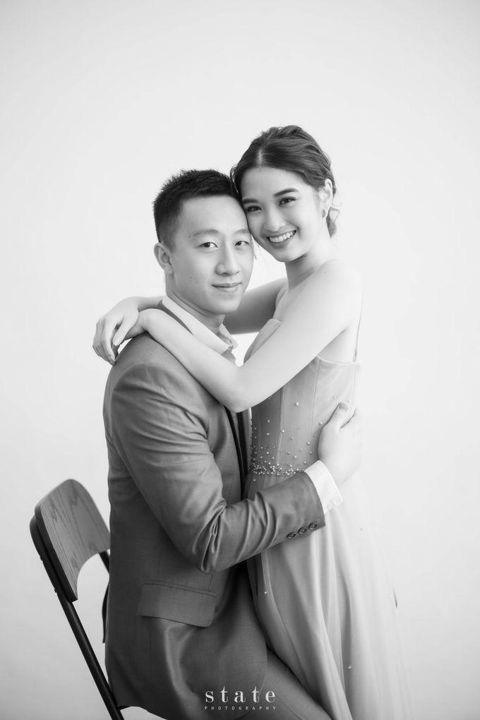 Prewedding - Wisaka & Monica by State Photography - 010