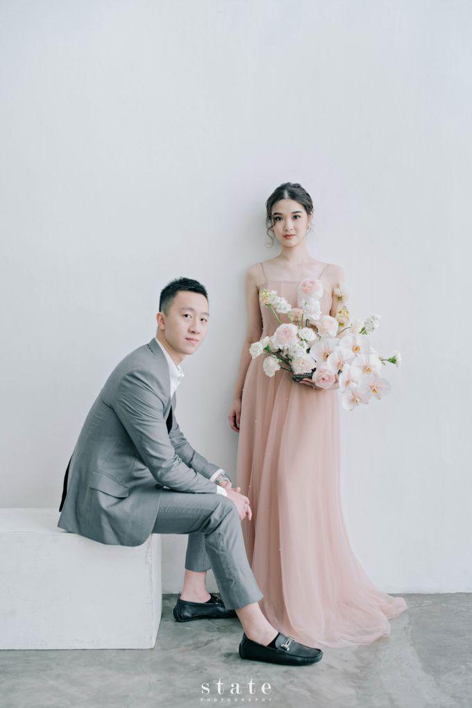 Prewedding - Wisaka & Monica by State Photography - 005