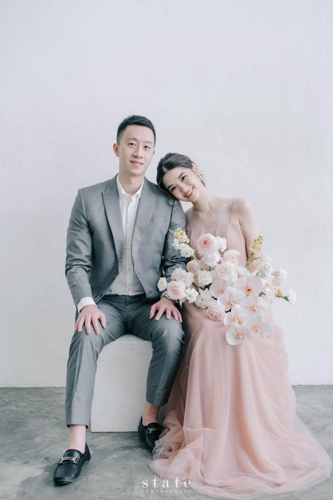 Prewedding - Wisaka & Monica by State Photography - 008