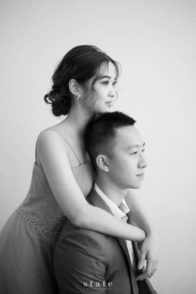 Prewedding - Wisaka & Monica by State Photography - 012