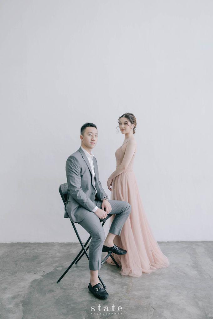 Prewedding - Wisaka & Monica by State Photography - 004