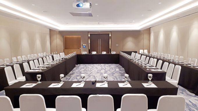 Grand Ballroom, Junior Ballroom, Meeting Rooms by JIEXPO Convention Centre & Theatre - 010